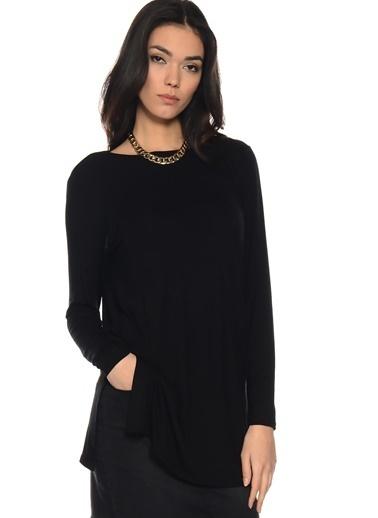 Missguided Bluz Siyah